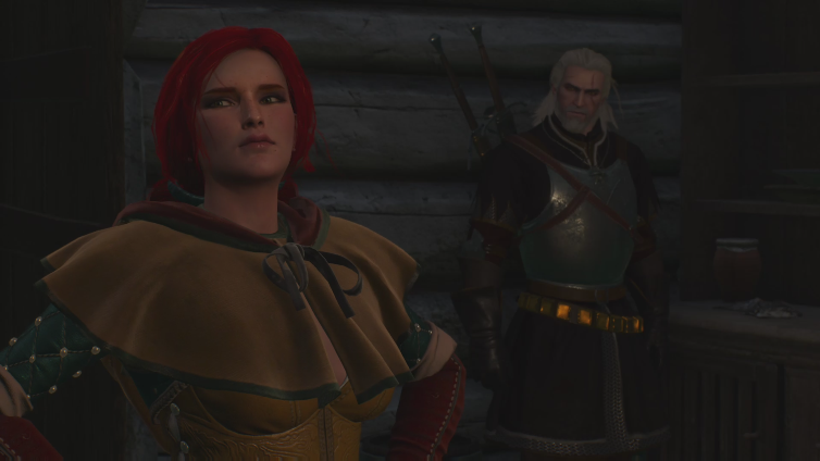 Extrunxador playing The Witcher 3: Wild Hunt - Game of the Year Edition